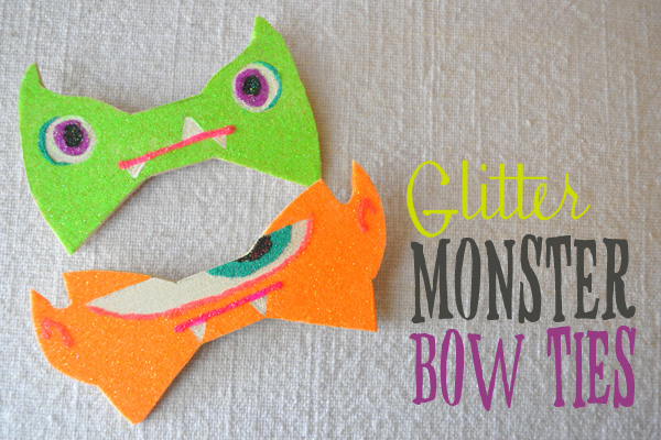 Craft Bow Ties Michaels
